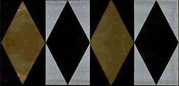 Декор Граньяно золото-6305