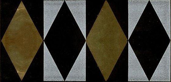 Декор Граньяно золото - главное фото