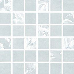 Декор Каподимонте мозаичный