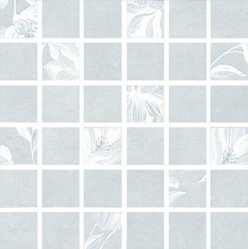 Декор Каподимонте мозаичный-6753