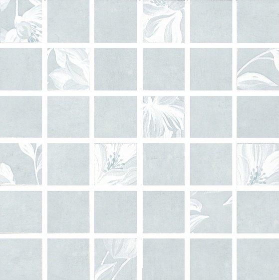 Декор Каподимонте мозаичный - главное фото