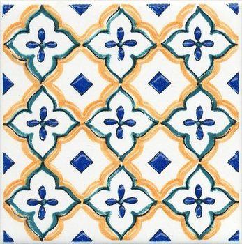 Декор Капри майолика-6922