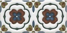 Декор Клемансо орнамент