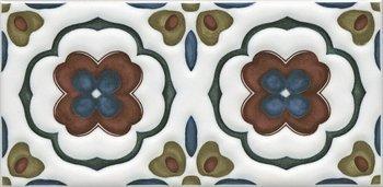 Декор Клемансо орнамент-5068