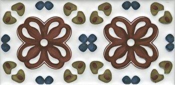 Декор Клемансо орнамент-5069
