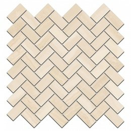 Декор Контарини беж мозаичный