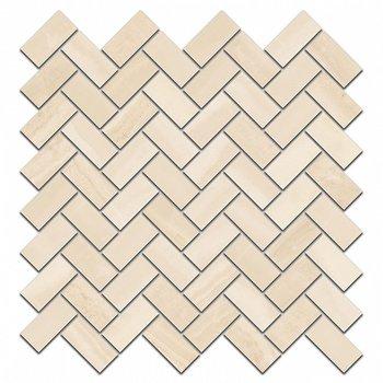 Декор Контарини беж мозаичный-5857