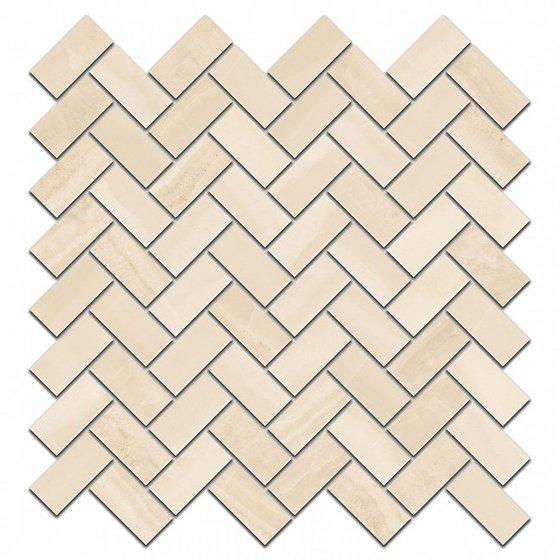 Декор Контарини беж мозаичный - главное фото