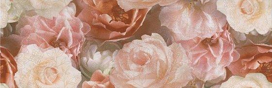Декор Контарини Цветы обрезной - главное фото
