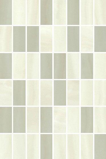 Декор Летний сад фисташковый мозаичный - главное фото