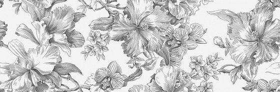 Декор Монфорте Цветы обрезной - главное фото
