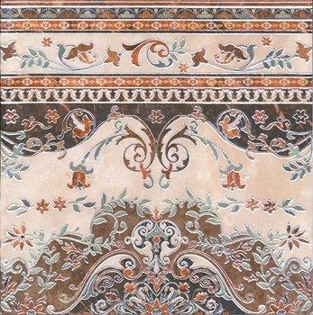Декор Мраморный дворец ковёр лаппатированный-6467