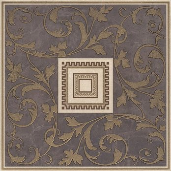 Декор Орсэ ковер центр лаппатированный-5570