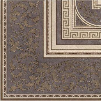 Декор Орсэ ковер угол лаппатированный-5569