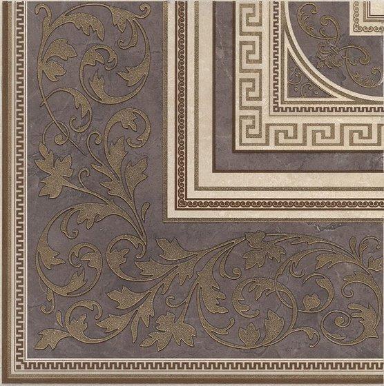 Декор Орсэ ковер угол лаппатированный - главное фото