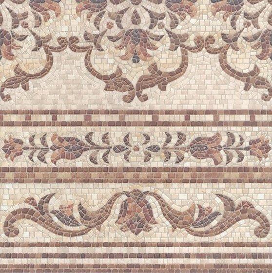 Декор Пантеон ковер лаппатированный - главное фото
