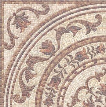 Декор Пантеон ковер угол лаппатированный-5525