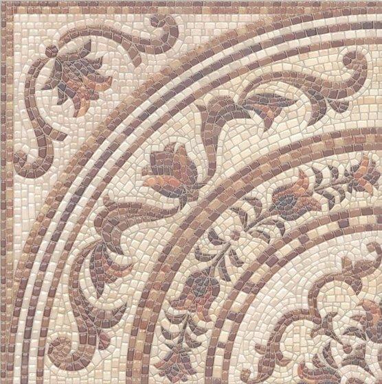 Декор Пантеон ковер угол лаппатированный - главное фото