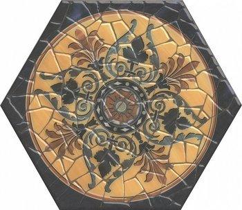 Декор Парк Гуэля лаппатированный-4597