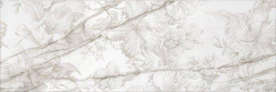 Декор Прадо цветы обрезной - главное фото