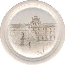 Декор Сорбонна - главное фото