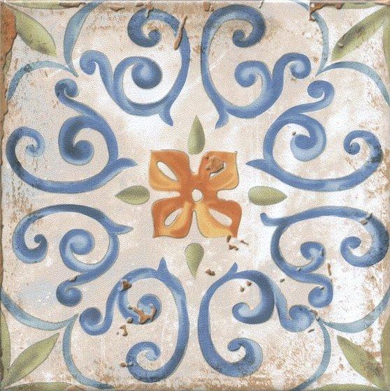 Декор Виченца Майолика - главное фото