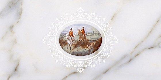 Декор Виндзор обрезной - главное фото