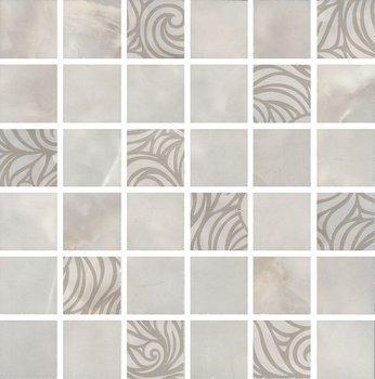 Декор Вирджилиано мозаичный-6731