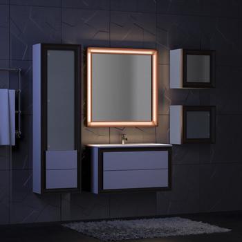 Зеркало Капри 80 Opadiris-13263