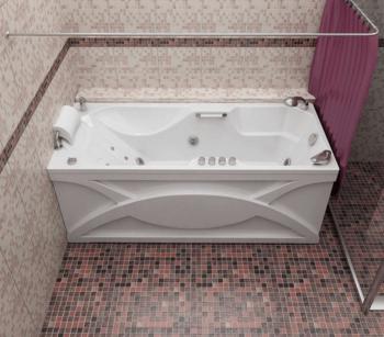 Акриловая ванна Triton Диана-10413