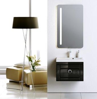Зеркало с подсветкой Инфинити  Л8 Inf.02.08 -12285