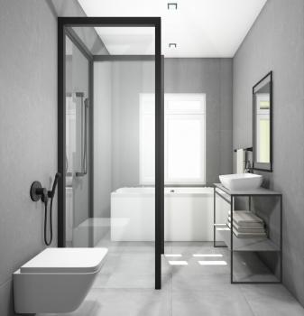 Дизайн-проект «Модерн»-21461