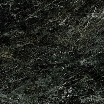 Караташ черно-зеленый полированный-18270