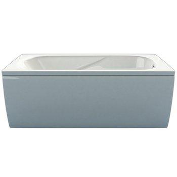 Ванна HAITI 1695x740x590 мм -11292