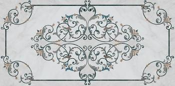 Парнас декорированный лаппатированный-19109