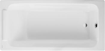 E2947-S-00 ванна PARALLEL 170Х70 без отверстий для ручек, без антискользящего покрытия-18008