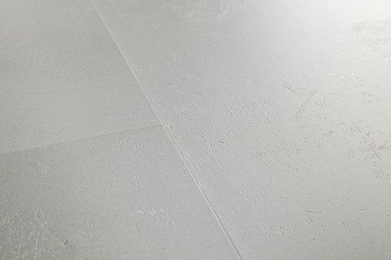 Шлифованный бетон светло-серый - главное фото