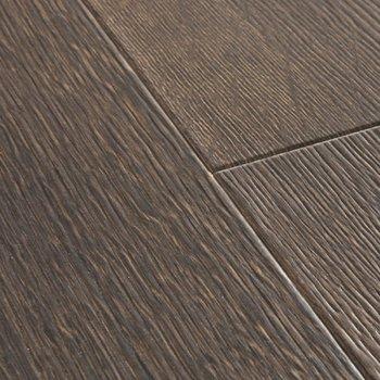 Дуб пустынный шлифованный темно-коричневый-10979