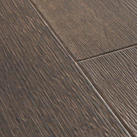Дуб пустынный шлифованный темно-коричневый - главное фото