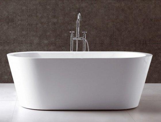 8C-015-160 Ванна GRANADA 160 1600×800×600 отдельностоящая - главное фото
