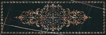 Декор Греппи обрезной-16800