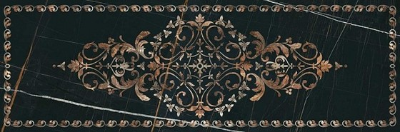Декор Греппи обрезной - главное фото
