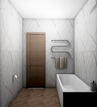 Дизайн-проект «Элегантный мрамор»-20120