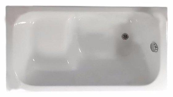 Акриловая ванна Triton Арго  - главное фото