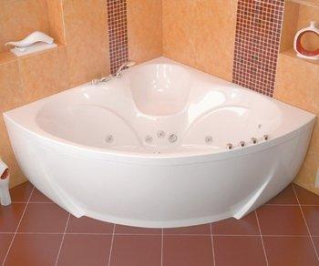 Акриловая ванна Triton Сабина-10453