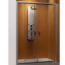 Душевая дверь Premium Plus DWD140*190