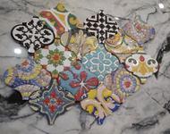 Коллекция «Арабески Майолика»