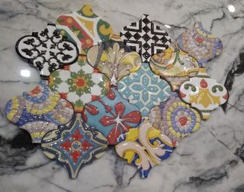 Коллекция «Арабески Майолика»-15127