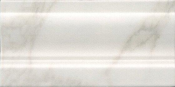 Плинтус Брера белый - главное фото