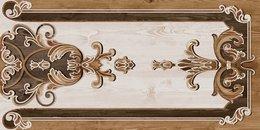 Гранд Вуд декорированный обрезной